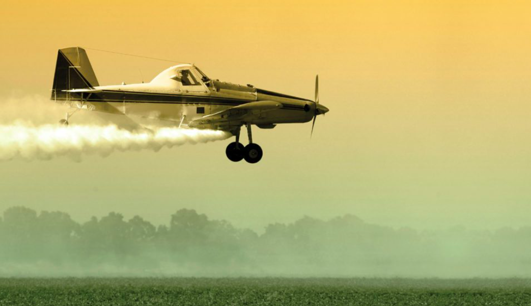 As Texans are exposed to dangerous pesticides, lawmakers aren't doing anything