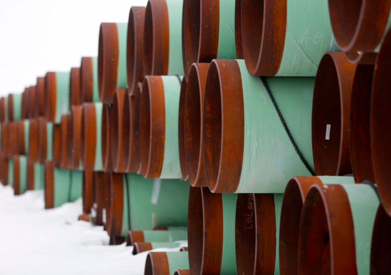 Montana judge upholds ruling that canceled Keystone XL pipeline permit
