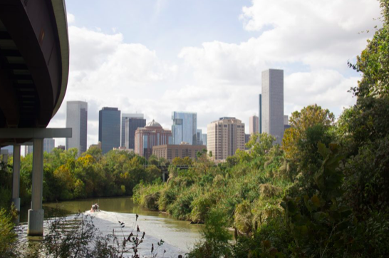 Report: Houston's water conservation efforts lag other Texas cities