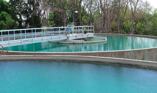 Water safety supply lines: What it takes to keep water clean