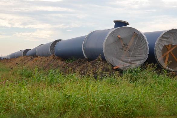 Win for Texas landowner in pipeline condemnation appeal
