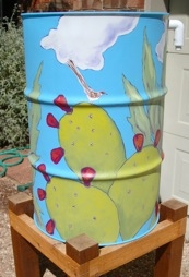 Debbie's Barrel