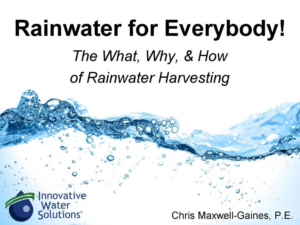 Cover_Chris Rainwater