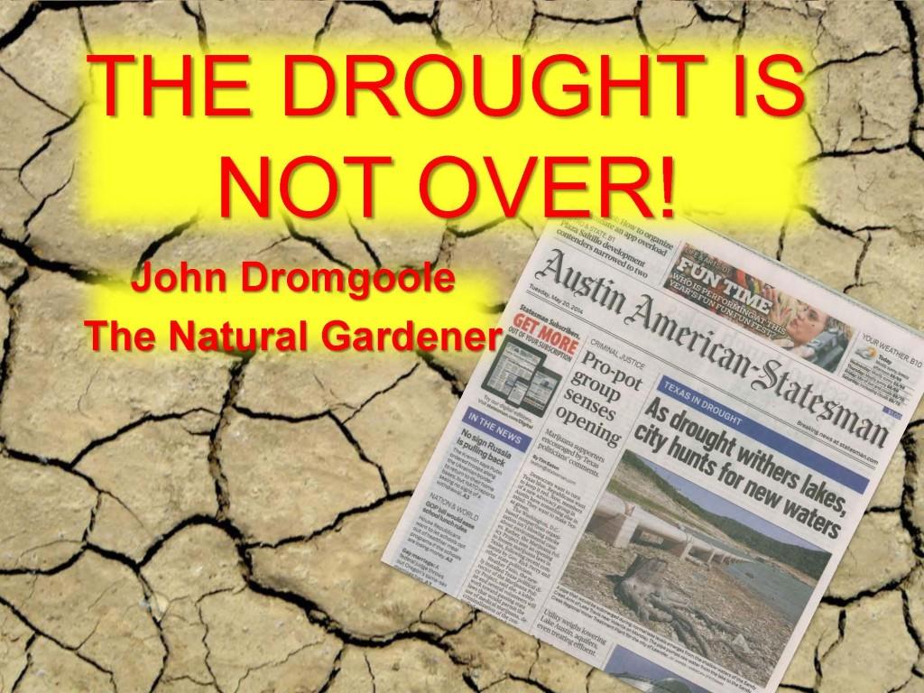 Cover_John Dromgule presentation