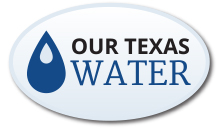 Our Texas Water Logo