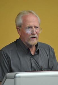 Paul Tybor - Water Symposium 6-24-15