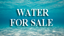 LCRA: Lots of water for sale
