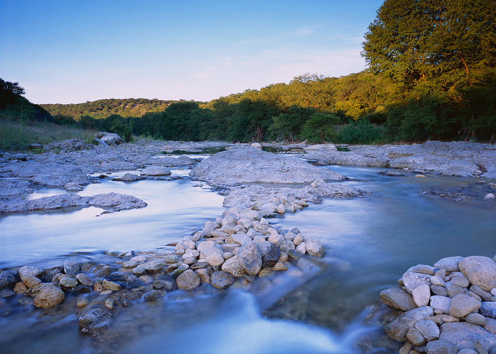 Pedernales Newsletter Shares News and Events from the Basin