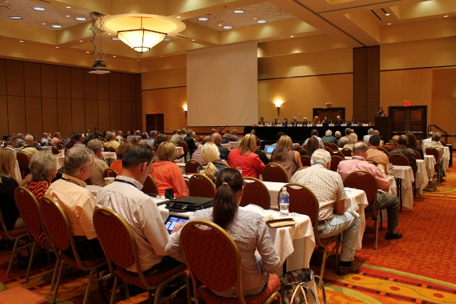 Learn more about groundwater policy and management at the Texas Groundwater Summit