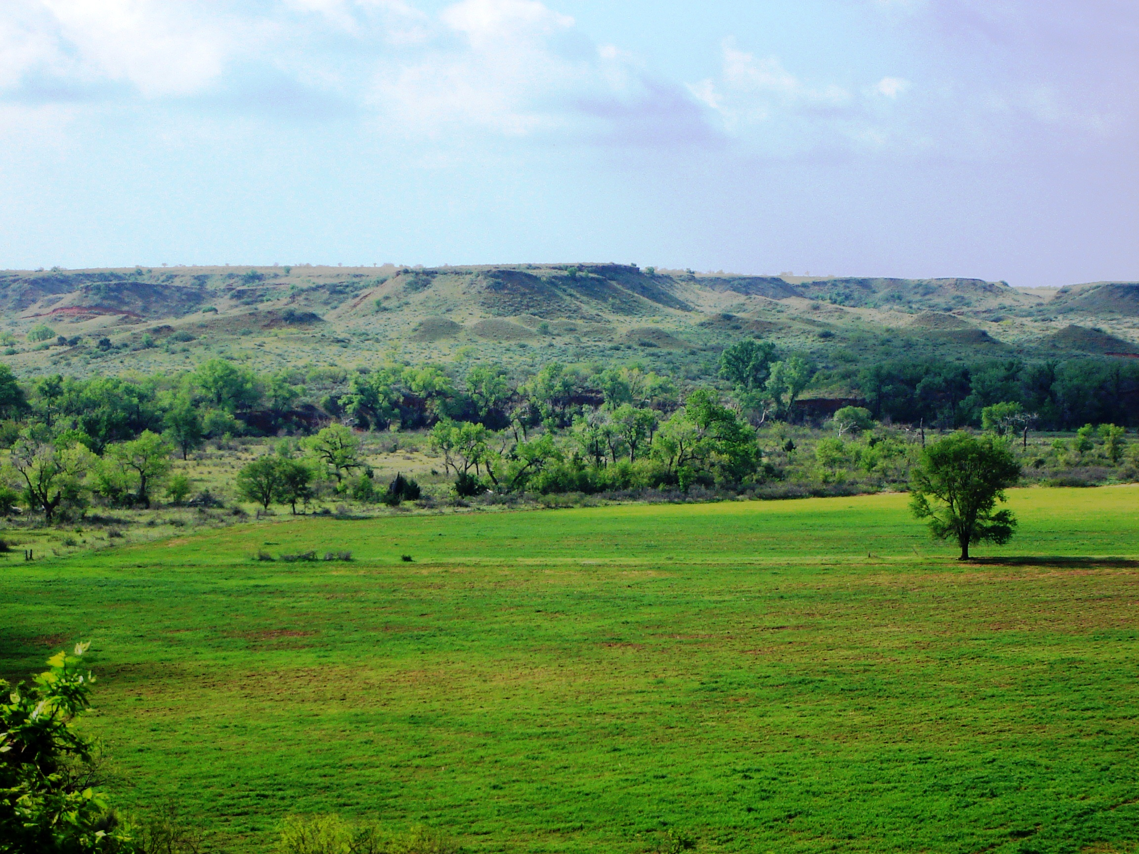 A new web-based land-use tool is available at the Texas Land Trends website