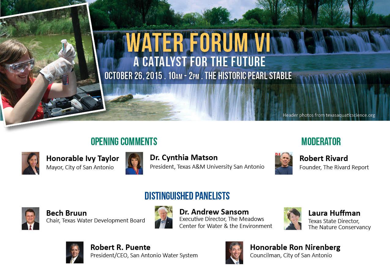 WaterForumVI_Flyer
