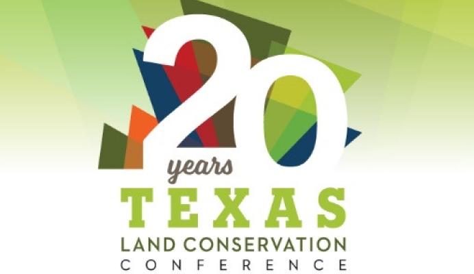 Registration NOW OPEN for the 2016 Texas Land Conservation Conference