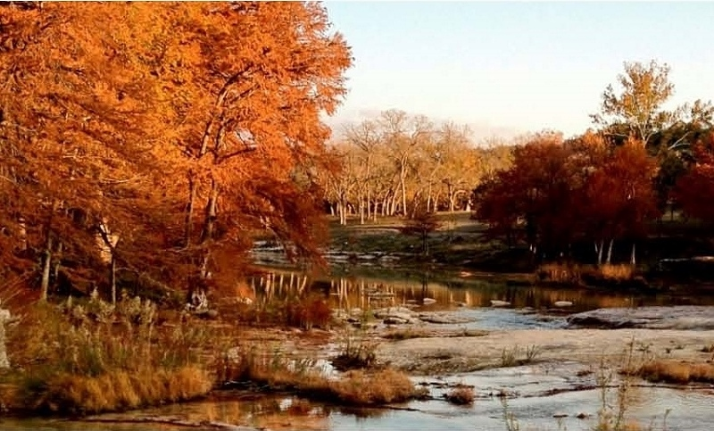 TPWD, partners plan riparian restoration workshop for Blanco River