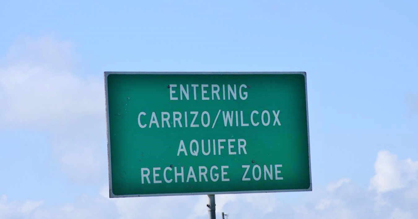 An exploration of the long-term viability of the Carrizo-Wilcox Aquifer