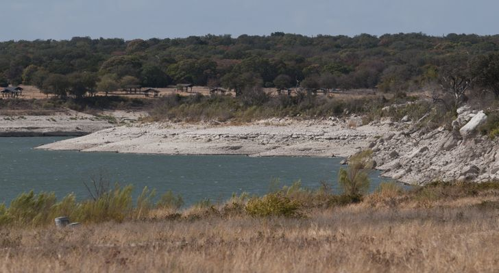 Are There Any Lingering Drought Effects in Texas?