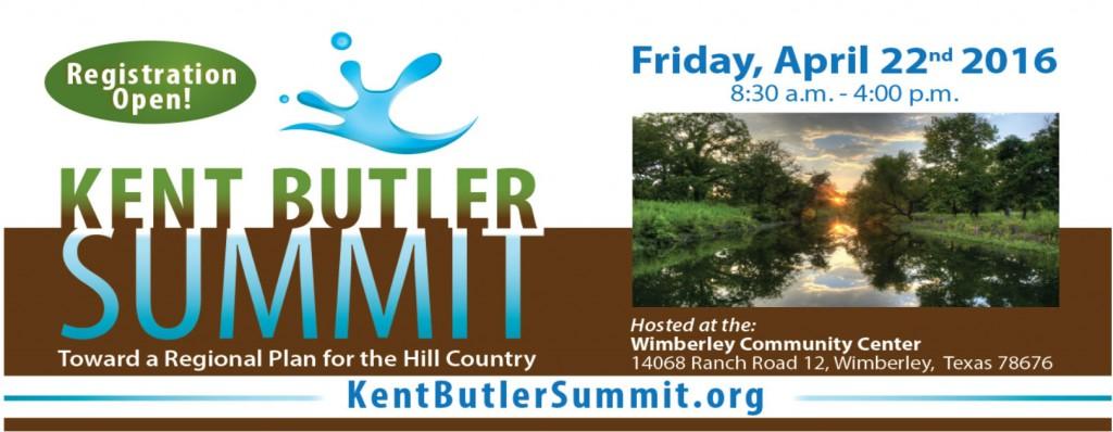 Kent Butler Summit 4.22