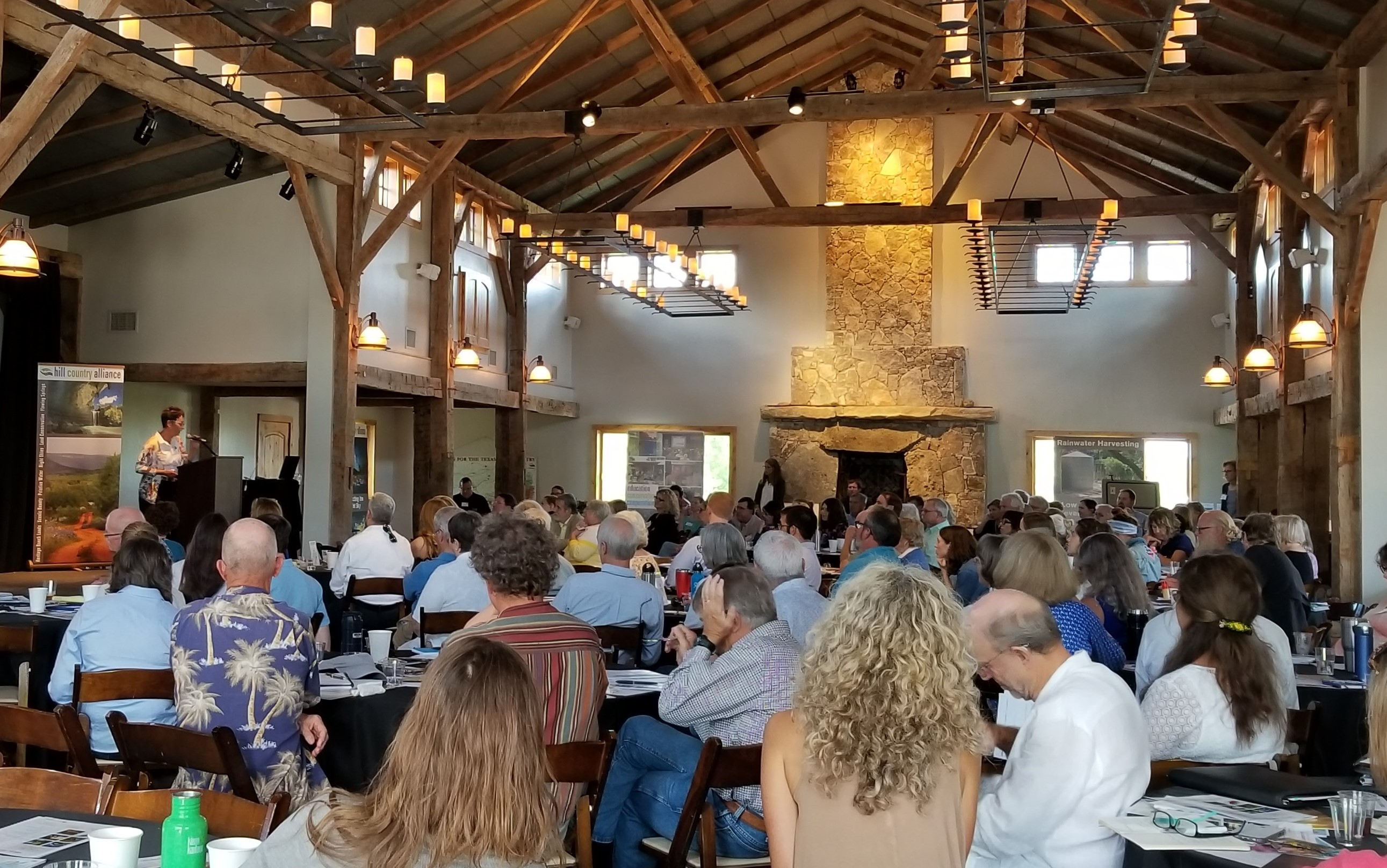 2017 Hill Country Alliance Leadership Summit Draws Crowd with Message of Inclusion and Storytelling
