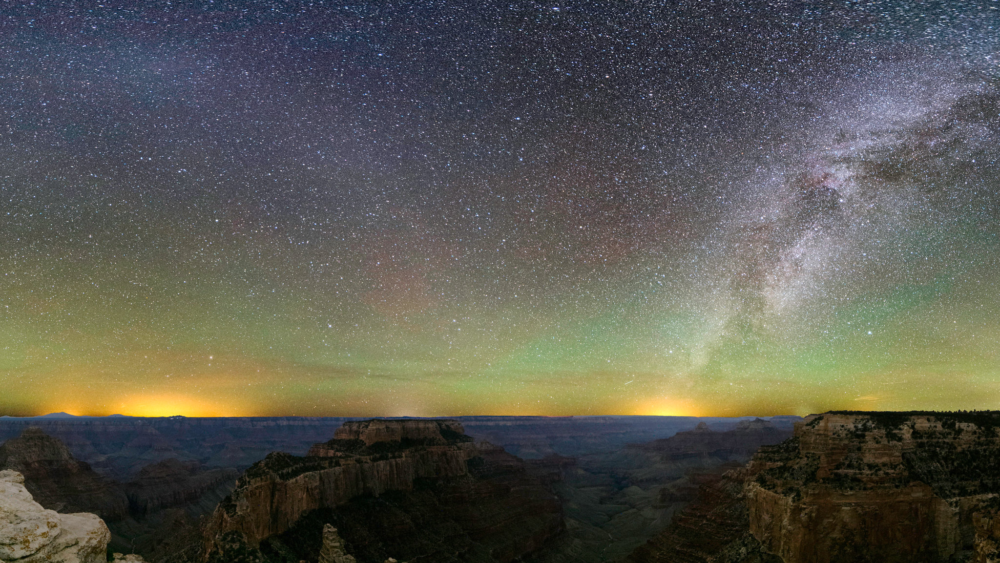 NYT Milky Way