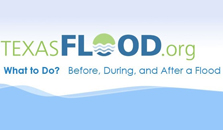 Txflood Logo