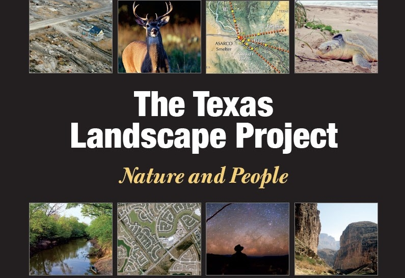 The Forgotten History of Environmental Protection in Texas