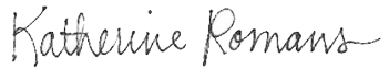 Katherine Signature - transparent background