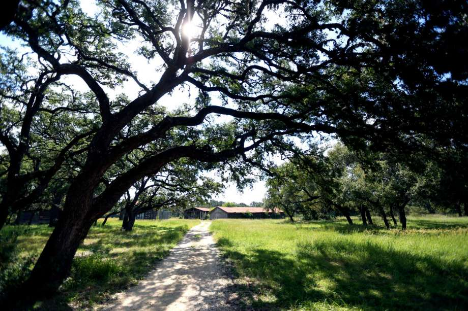 Off-limits Boerne Preserve Is An Oasis In The Texas Hill Country