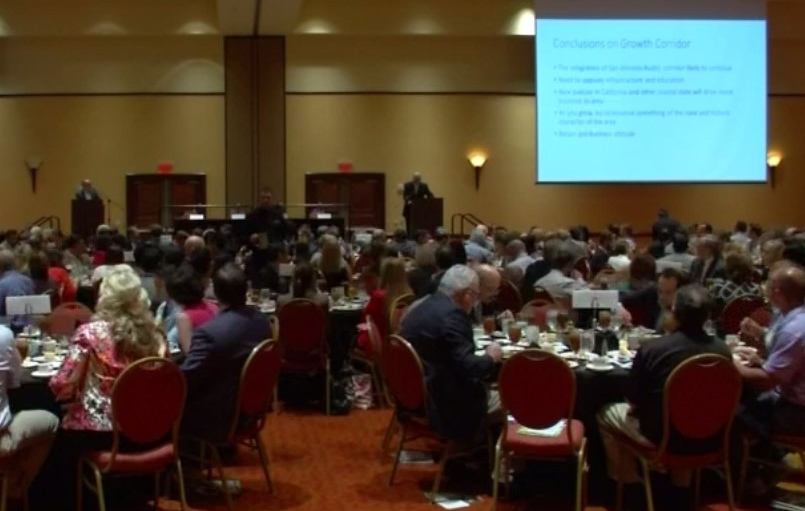 'Growth Summit' Highlights Central Texas Economy