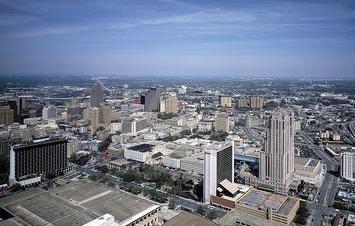 Newgeography San Antonio