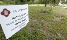 With Texas Building Boom Comes Higher Flood Risk