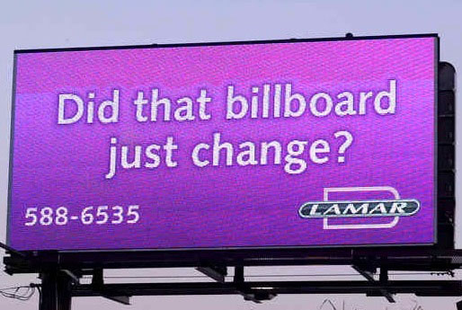 Commentary: Digital Billboards Are More Trouble Than Some May Suggest