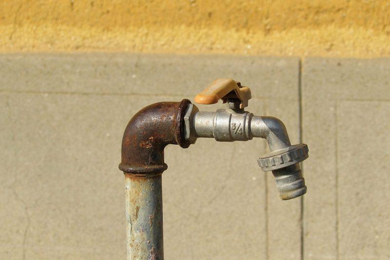 Txstandard Faucet