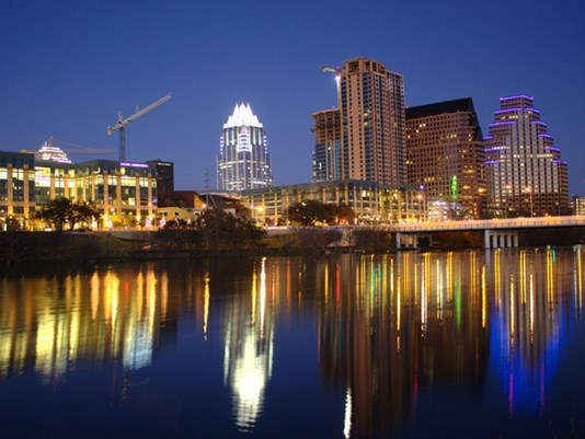U.S. News & World Report names Austin best place to live in U.S.