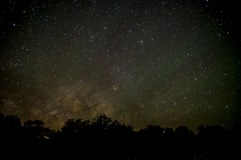 South Llano River State Park earns dark sky status