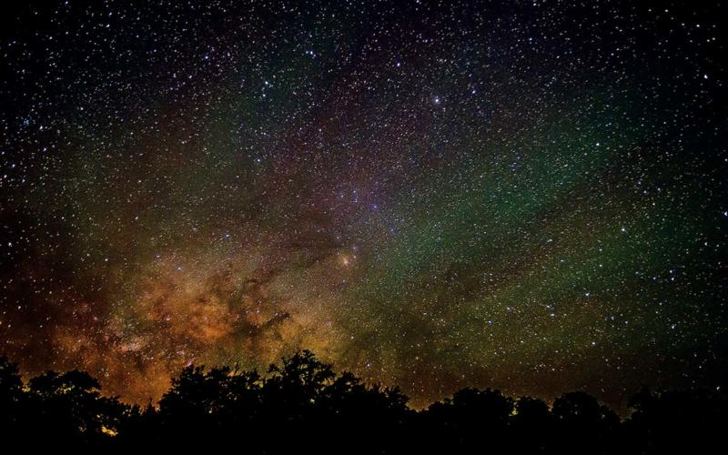 Fredericksburg one step closer to becoming Dark-Sky community