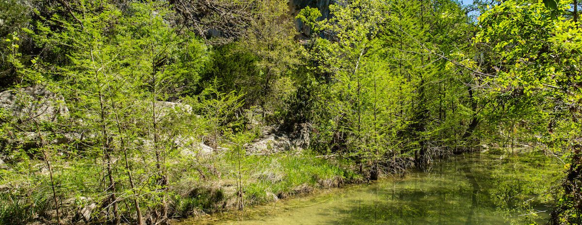 Austin Environmental Report: SH 45 SW Construction Could Harm Cave, Aquifer