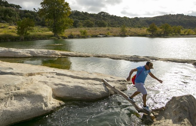 State officials close to deal to expand Pedernales Falls State Park