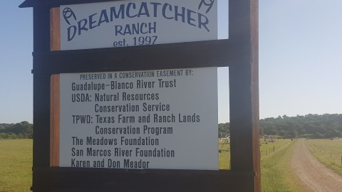 Dreamcatcher Ranch won't be developed
