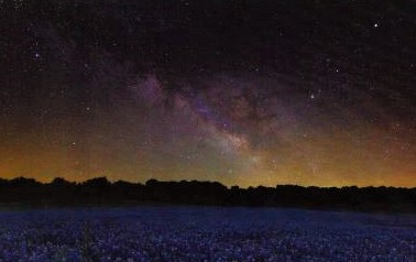 Hill Country Dark Skies