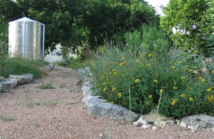 Can Rainwater Harvesting bring water security to the Hill Country? Boerne's upcoming Texas Water Symposium will discuss innovative rainwater use as an alternative to skyrocketing water costs