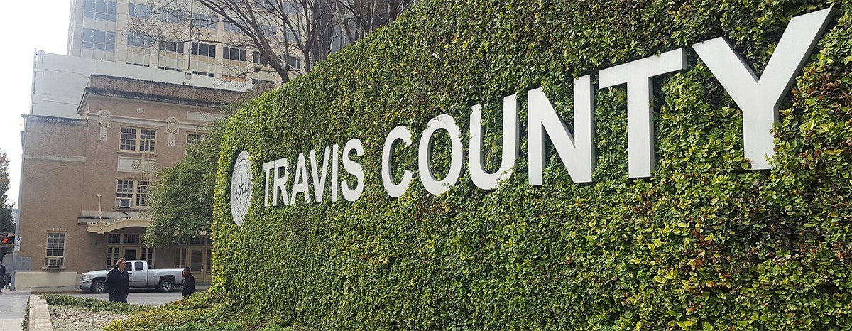 Commissioners Debate The Creation And Funding Of A Groundwater Conservation District In Southwest Travis County