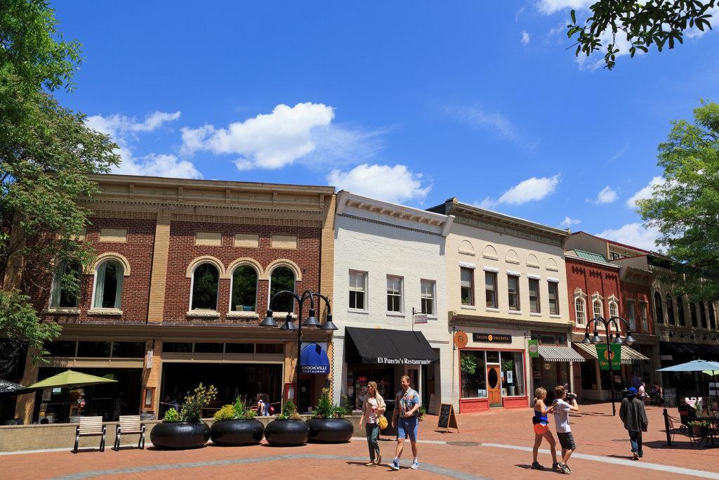 Can 'Localism' Restore Sanity to U.S. Politics?