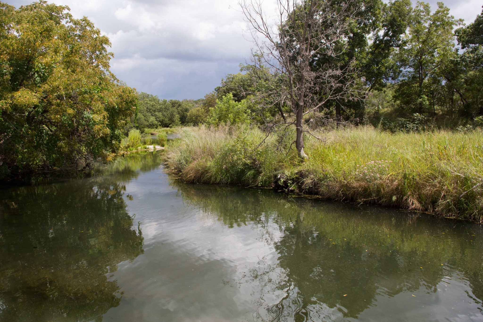 No Resolution in Sight For Ranchers and Farmers Fighting Over San Saba River