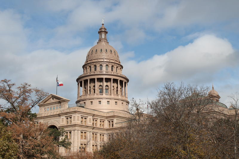 Awesome Stock Photo – State Capitol