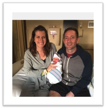 August Director's Notes: Introducing the Newest HCA Family Member!