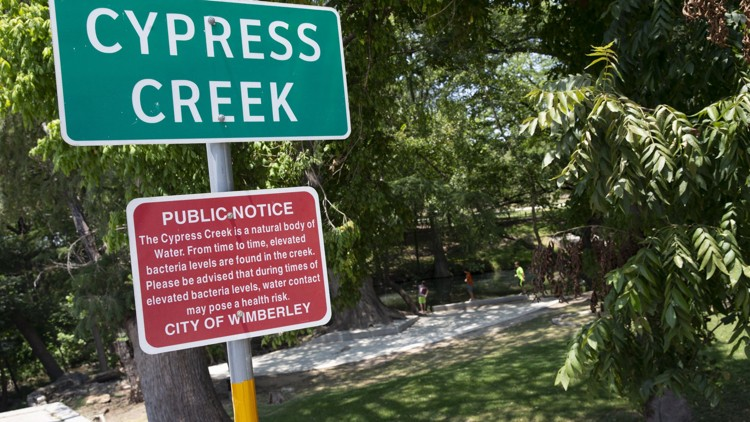 Battle over Wimberley sewage reaches critical juncture … again