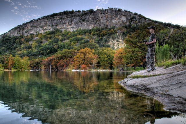 Recovering America's Wildlife Act Offers Exceptional Opportunity to Help Wildlife, Business, and Texans in the Hill Country