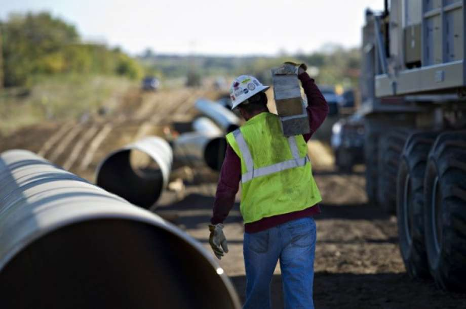 Exxon Mobil joins Kinder Morgan on $2B Permian Highway Pipeline