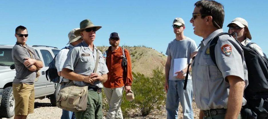 Ecological Restoration Conference Taking Place November 9-11