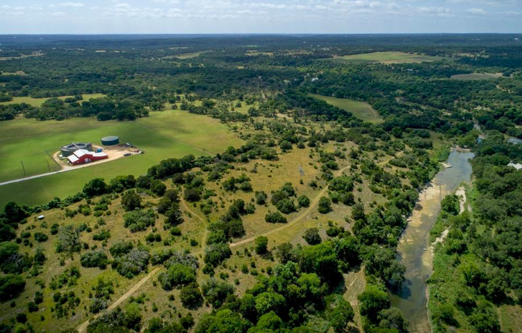 Will sewage treatment plants spoil the Hill Country?