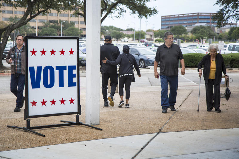 2018 election results: Austin shoots down Props J and K, approves $925 million in bonds
